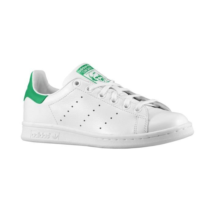 chaussure adidas stan smith enfant fille
