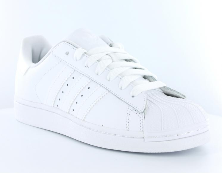 adidas superstar blanche homme pas cher