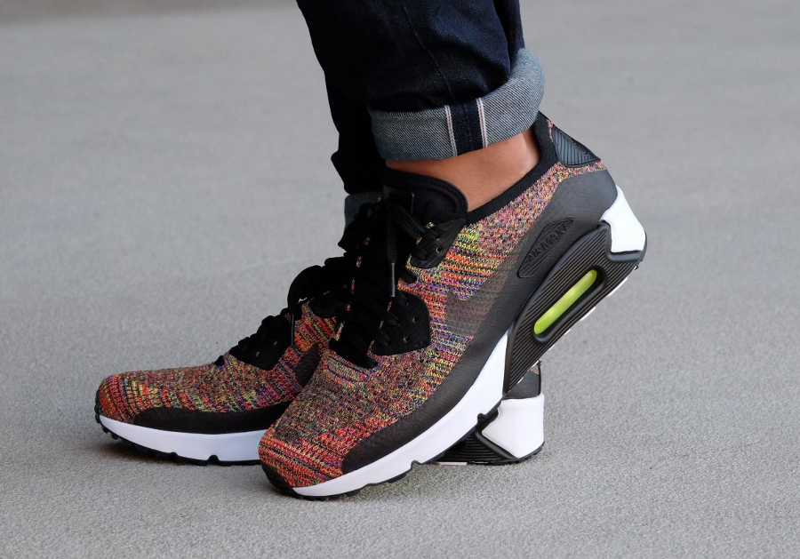 new product e758b 5a6bd air max 90 ultra homme 4