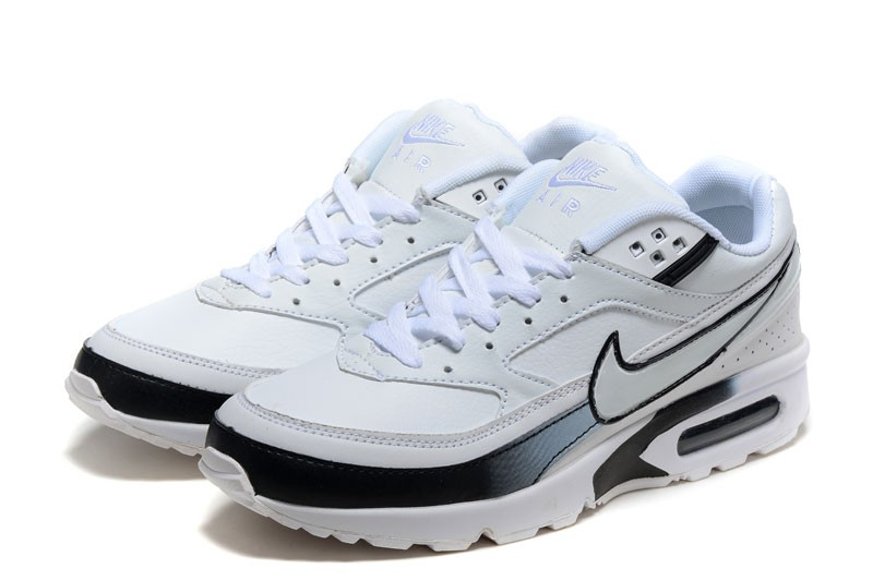 basket nike air max bw homme