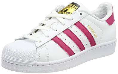 chaussures filles adidas scratch superstar