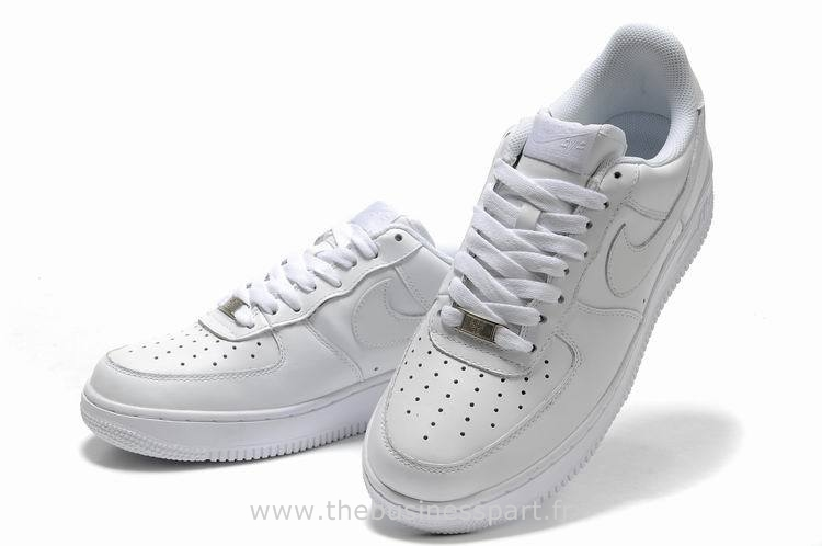 nike air force 1 femme blanche prix