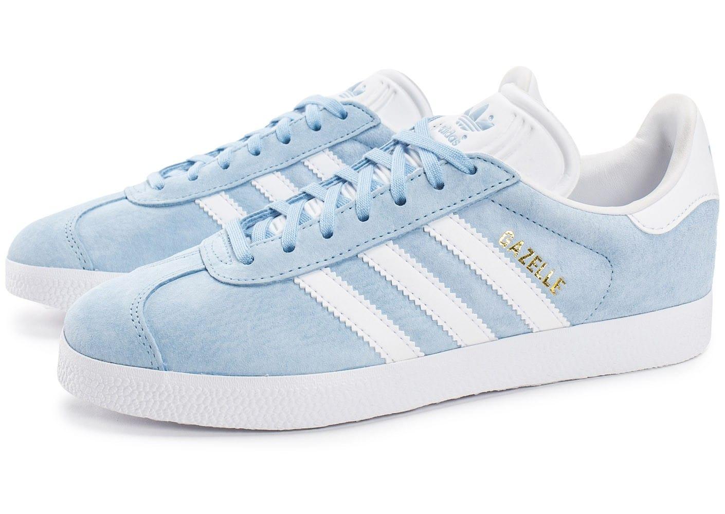 finest selection 906d7 79e66 Meilleures marques à bas prix chaussure adidas bleu ciel Cuir Unisex Baskets  - huarache pas cher fille.- malocationsaintmalo.fr