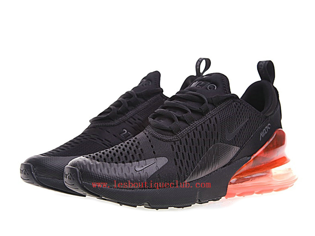 timeless design 80a6e 8c6bf nike air max 270 rouge pas cher 3