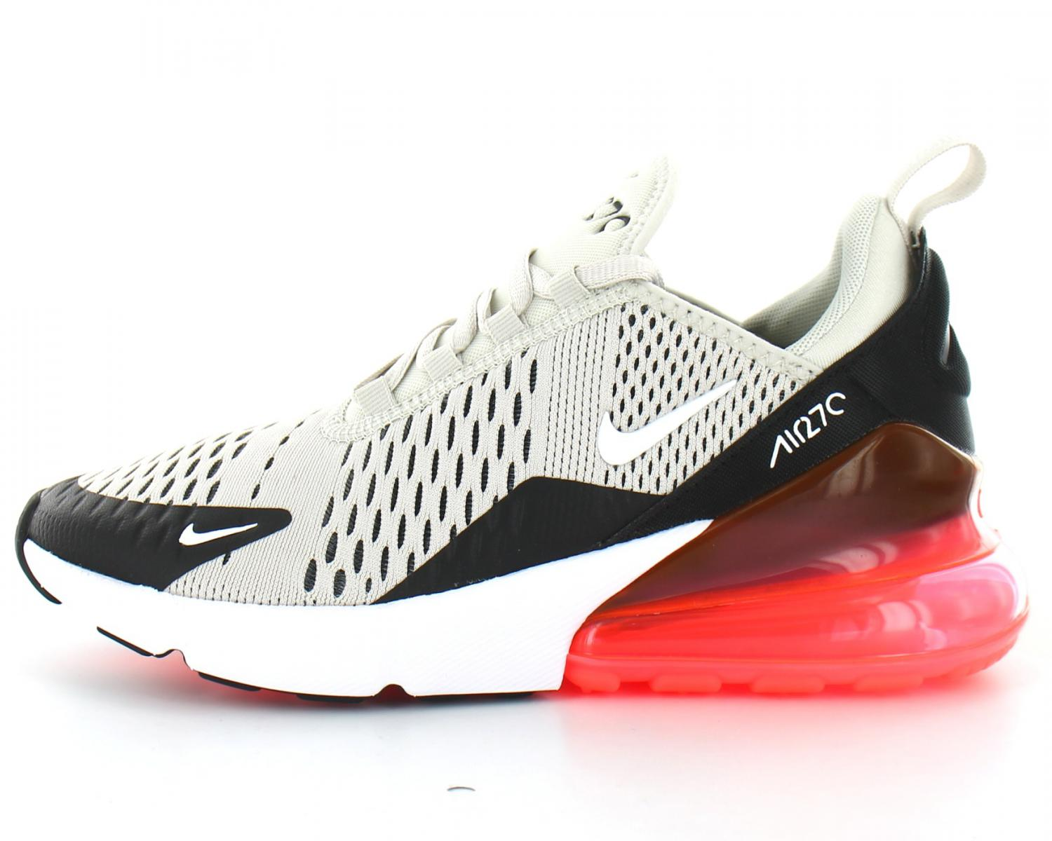 promo code 15bd0 ba4a3 nike air max 270 rouge pas cher 4